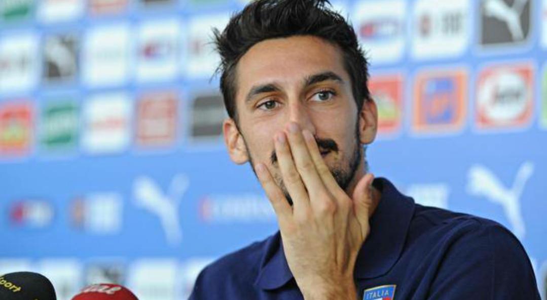 Ventura sceglie di non convocare Astori per la partita di stasera contro l'Albania