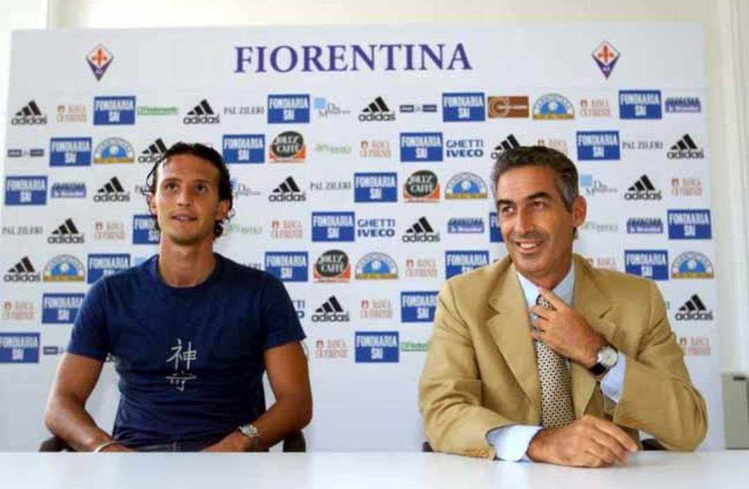 Alla scoperta di Gino Salica, il nuovo vice presidente della Fiorentina