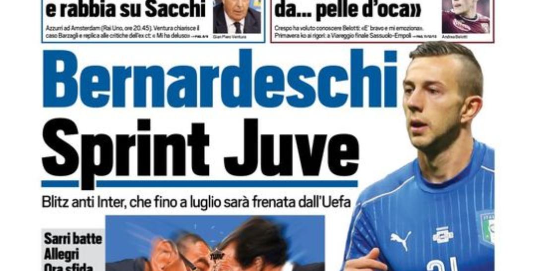 Fiorentina, Bernardeschi ha deciso di non rinnovare!