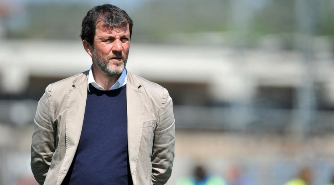 """Ds Empoli: """"Spalletti pagherebbe per vincere lo scudetto come allenatore della Fiorentina"""""""