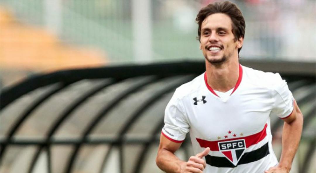 Il San Paolo fa rinnovare Rodrigo Caio per venderlo alla Fiorentina. Si puo chiudere a breve