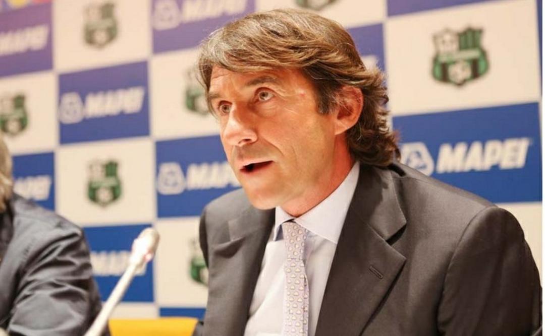 """Dg Sassuolo: """"Il Sassuolo e Di Francesco stanno programmando il futuro. Potrebbero esserci delle novità…"""""""