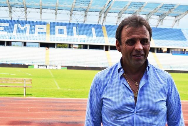 """Corsi: """"La Samp voleva risparmiare e così ha perso Laurini, Corvino ha chiuso l'affare in mezza giornata"""""""
