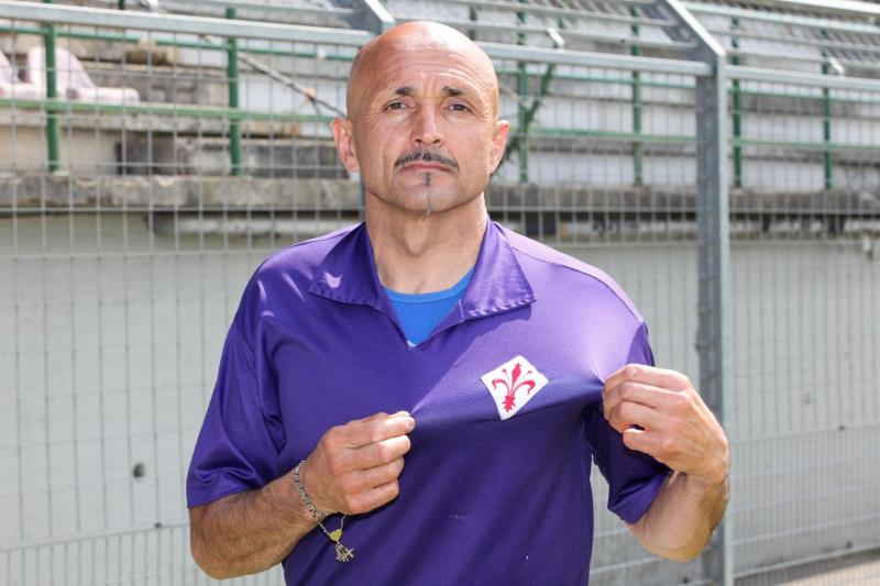 """Spalletti: """"Borja Valero può giocare in più ruoli e è un leader. Un giocatore così ci manca.."""""""