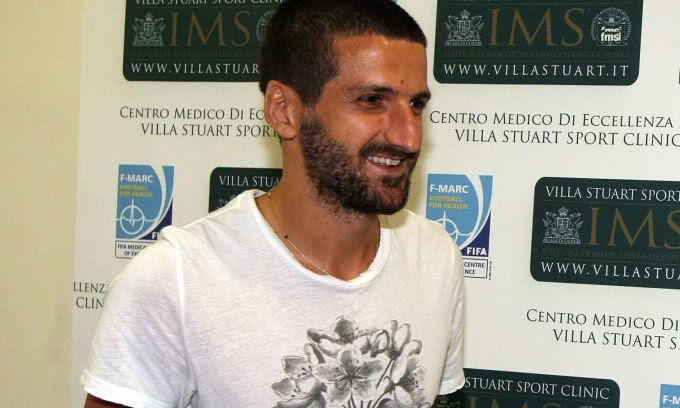 """Gamberini shock: """"Sputi in faccia, truffe e donne. Racconto il lato oscuro della Serie A. Ibra? Mi difese…"""""""