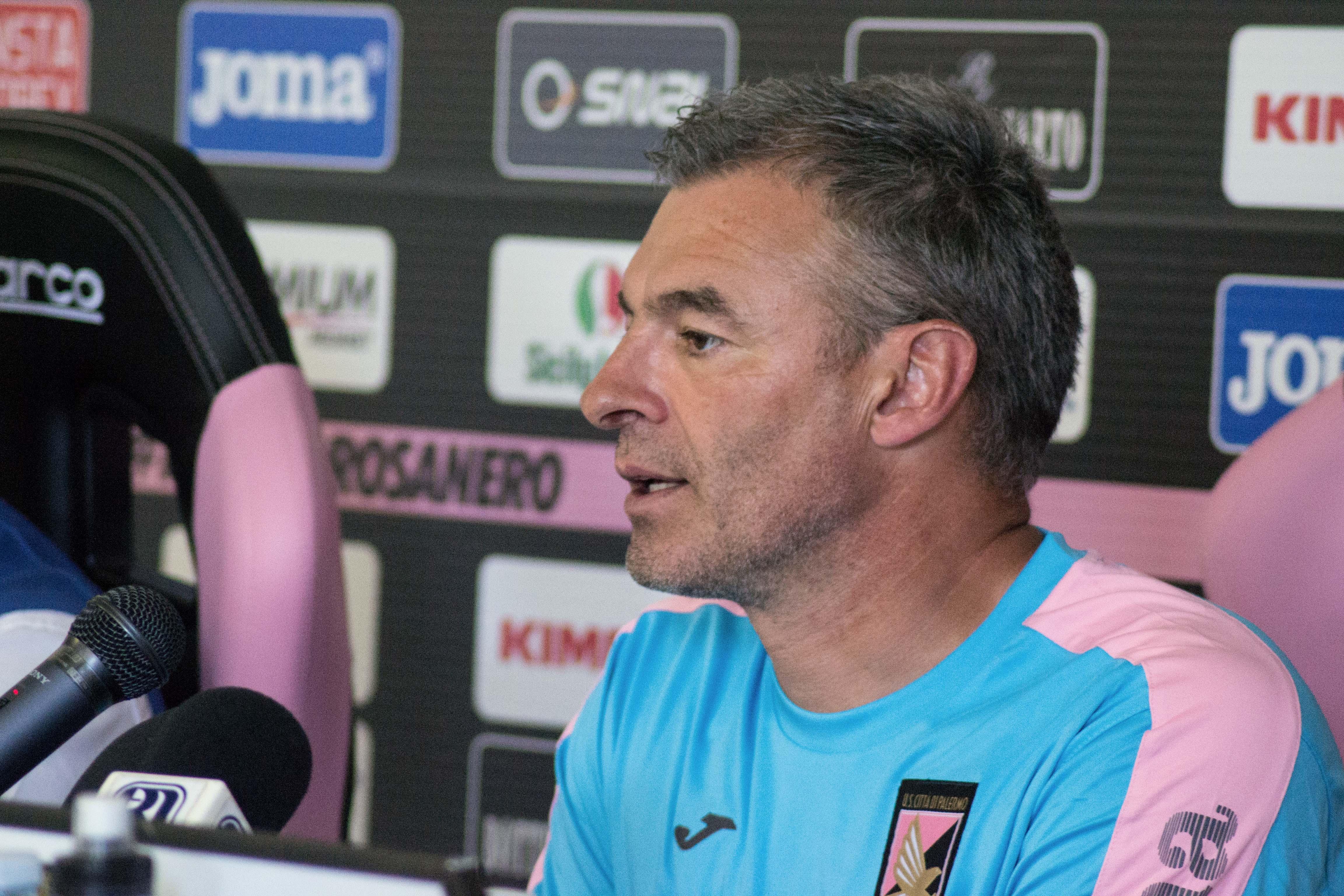 Serie A, Palermo-Fiorentina 2-0: Al Barbera magia dei rosanero