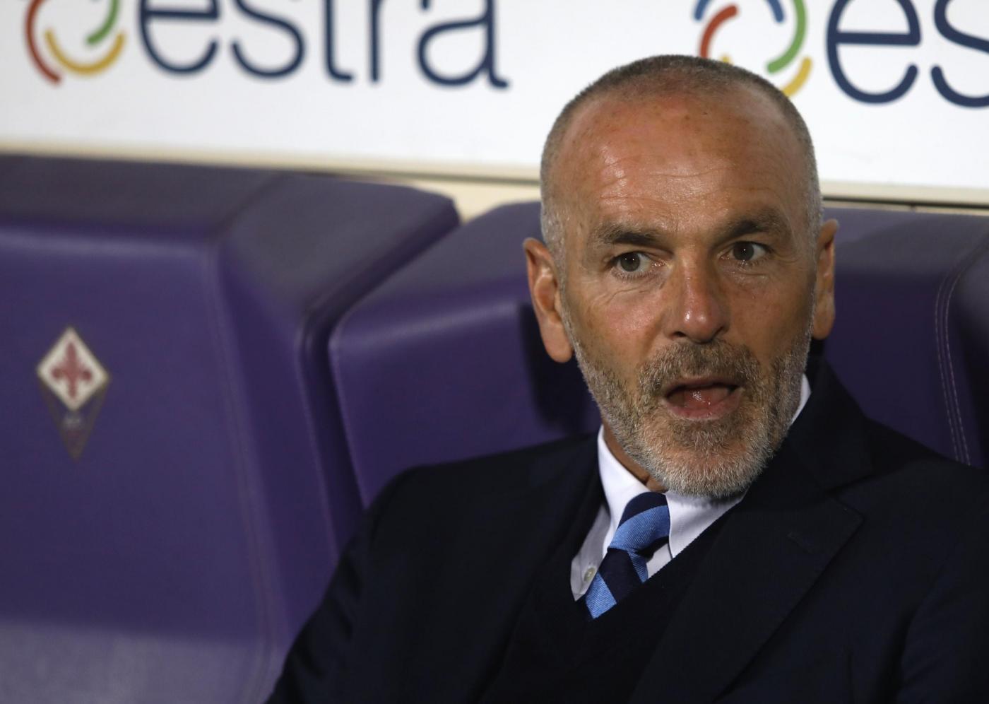 Nasce la Fiorentina di Stefano Pioli. Come giocherà la sua squadra, Bernardeschi c'è, Olivera terzino sinistro