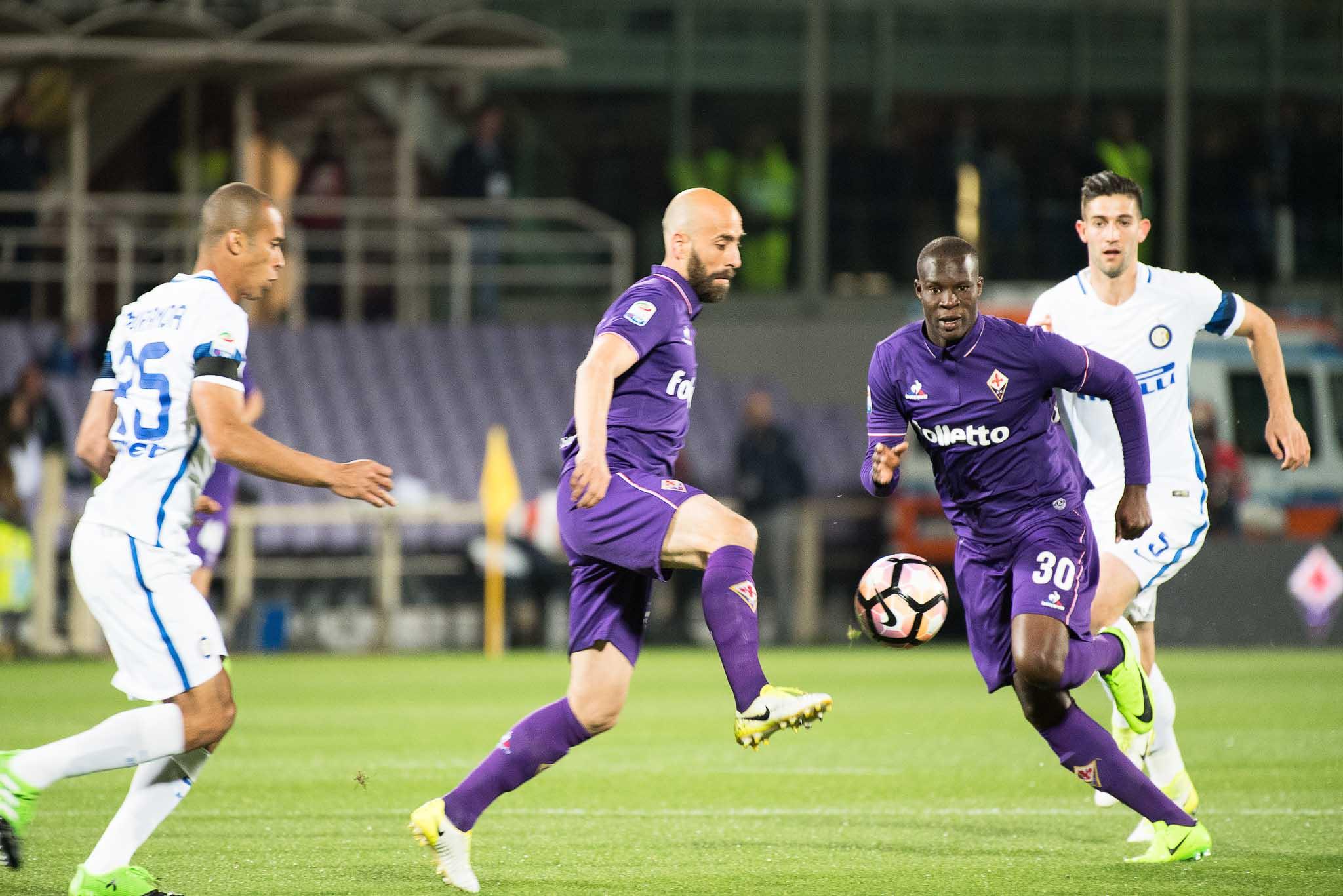 Corriere Fiorentino: Borja Valero-Inter, siamo alla svolta