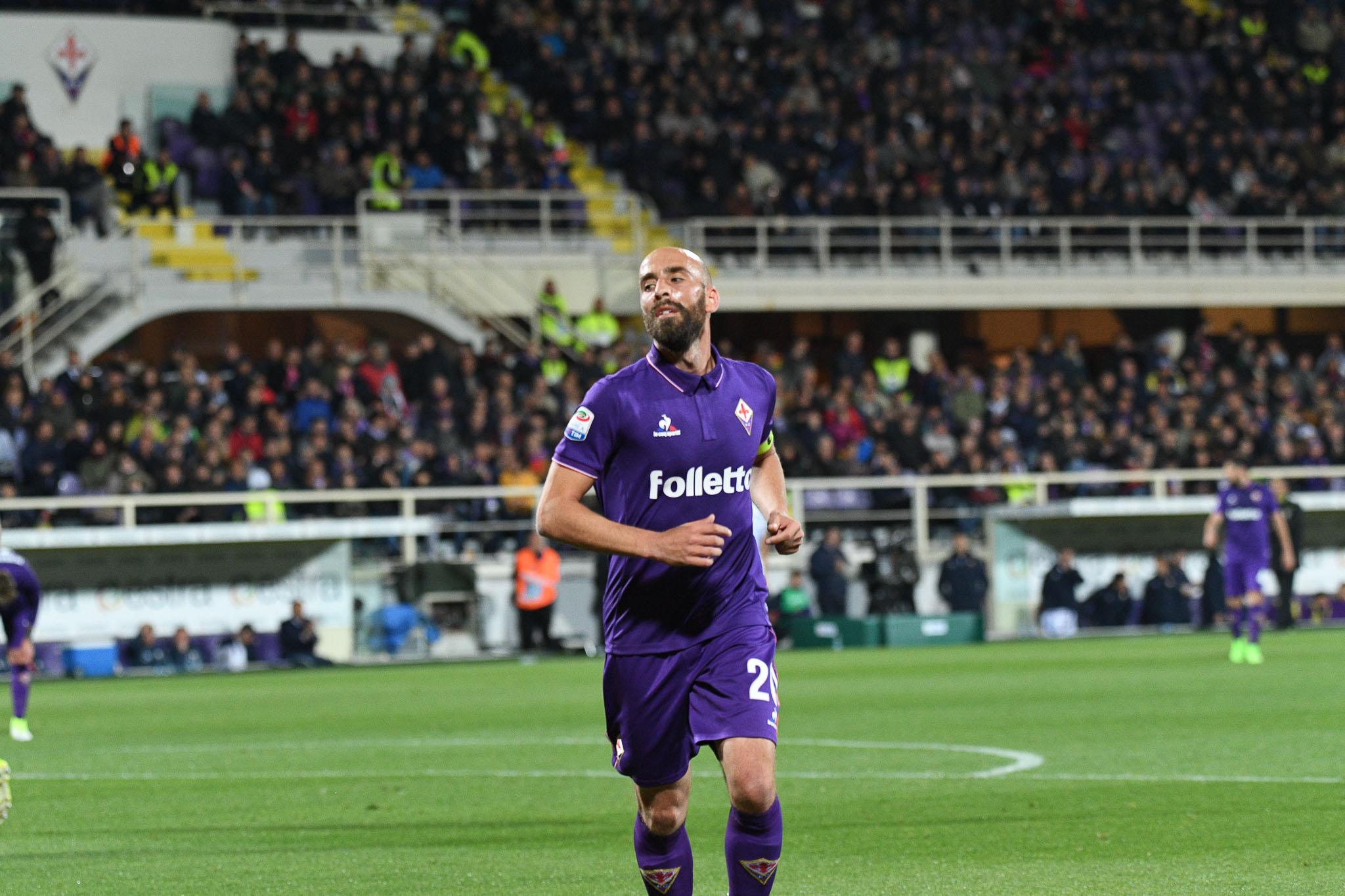 """Presidente ATF: """"Borja? Cessione sconvolgente. Vedere Bernardeschi alla Juventus farebbe ancora più male"""""""
