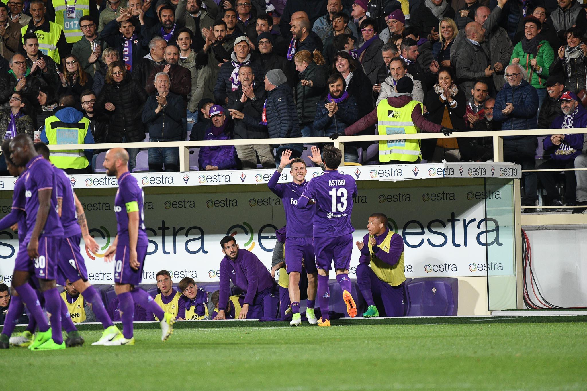 Calciomercato: Juve in pressing per Bernardeschi