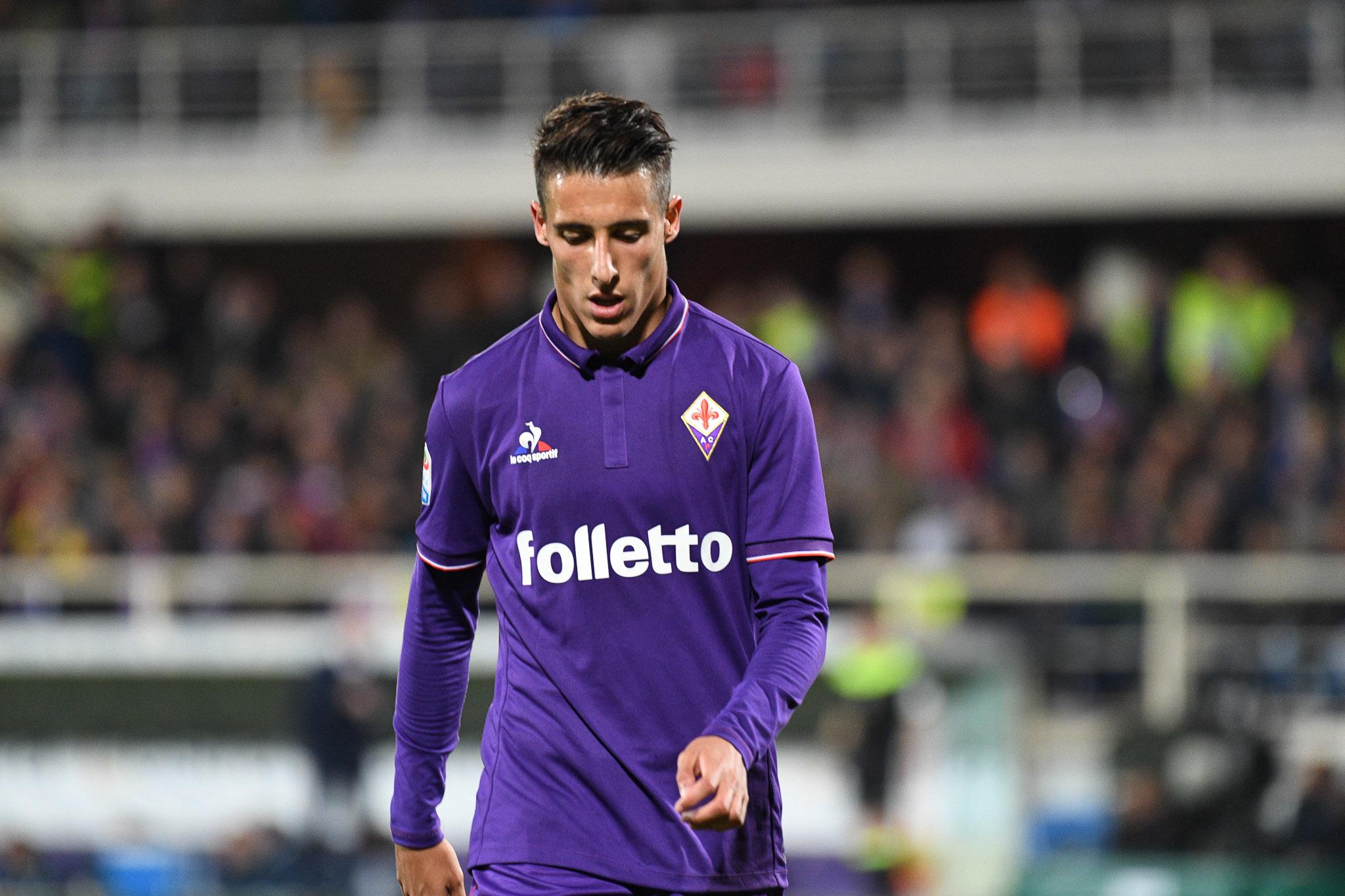 Ufficiale, Tello non ritorna più alla Fiorentina, è un giocatore del Betis Siviglia