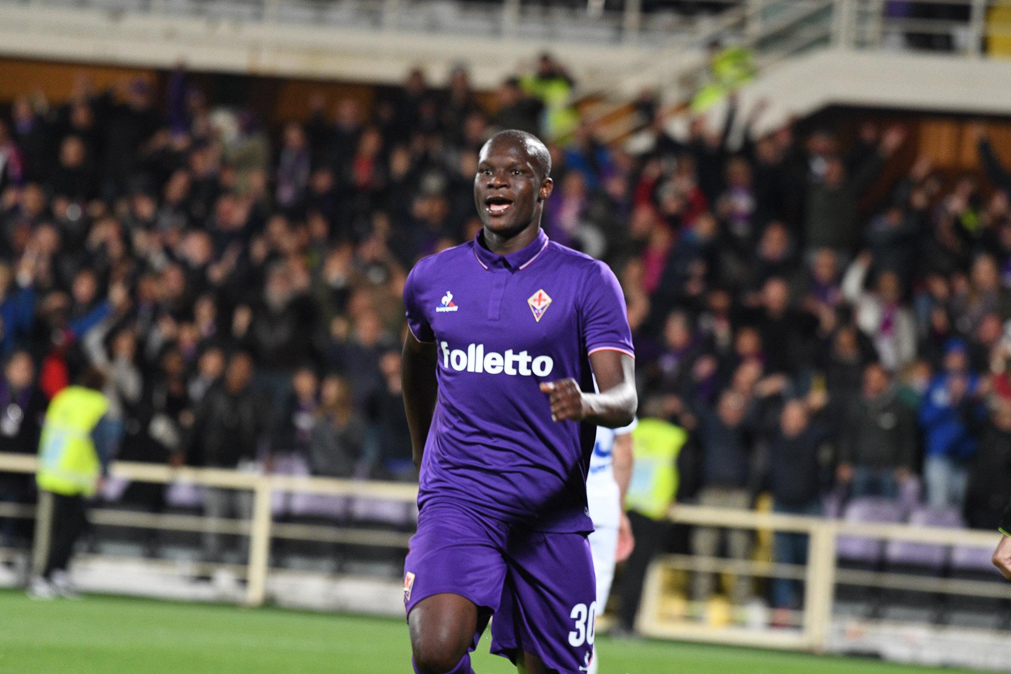 Gazzetta, se parte Babacar in arrivo Nestorovsky. La 9 della Fiorentina peró..
