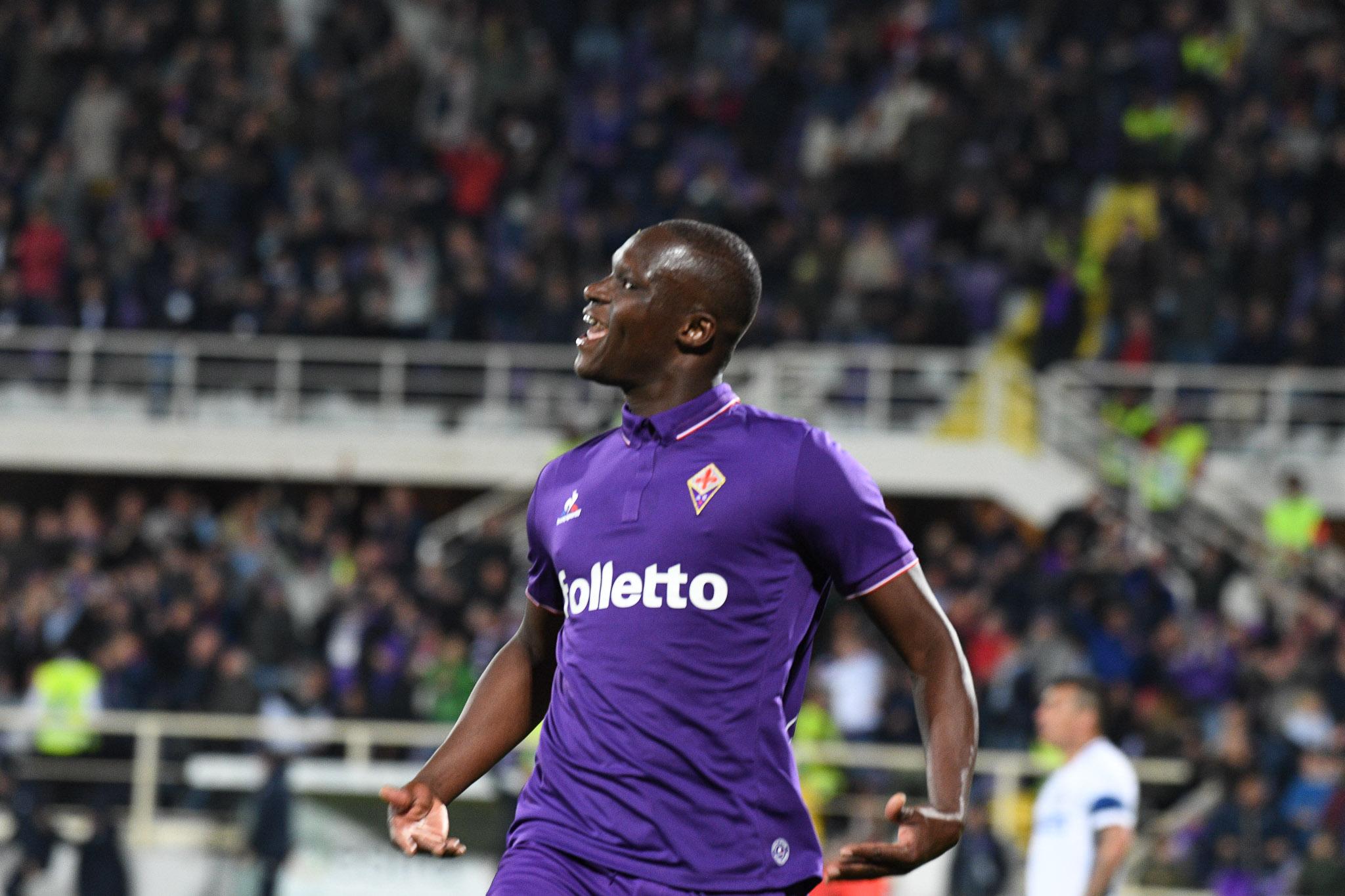 La Lazio cade a Firenze e si fermano Parolo e Lukaku