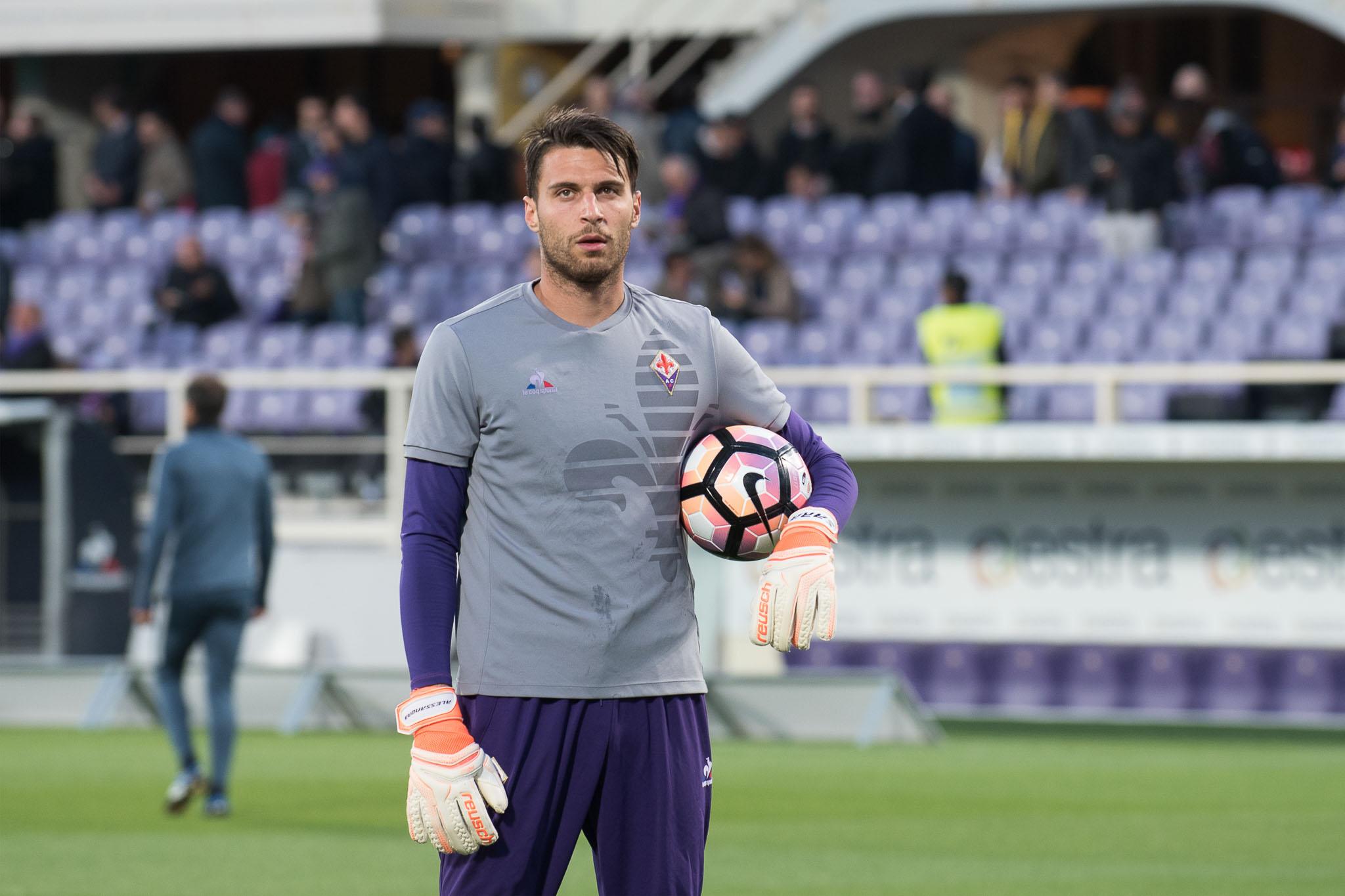 Sportiello innamorato della Fiorentina, vuole restare ma per farlo i viola devono pagare. La cifra stabilita…