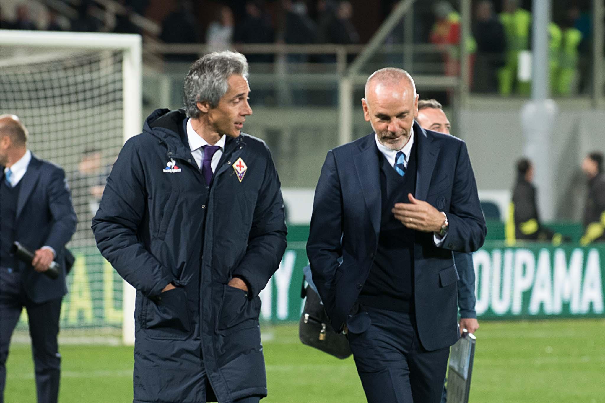 Pioli undicesimo stipendio in Italia come allenatore. Guadagna meno di Paulo Sousa alla Fiorentina