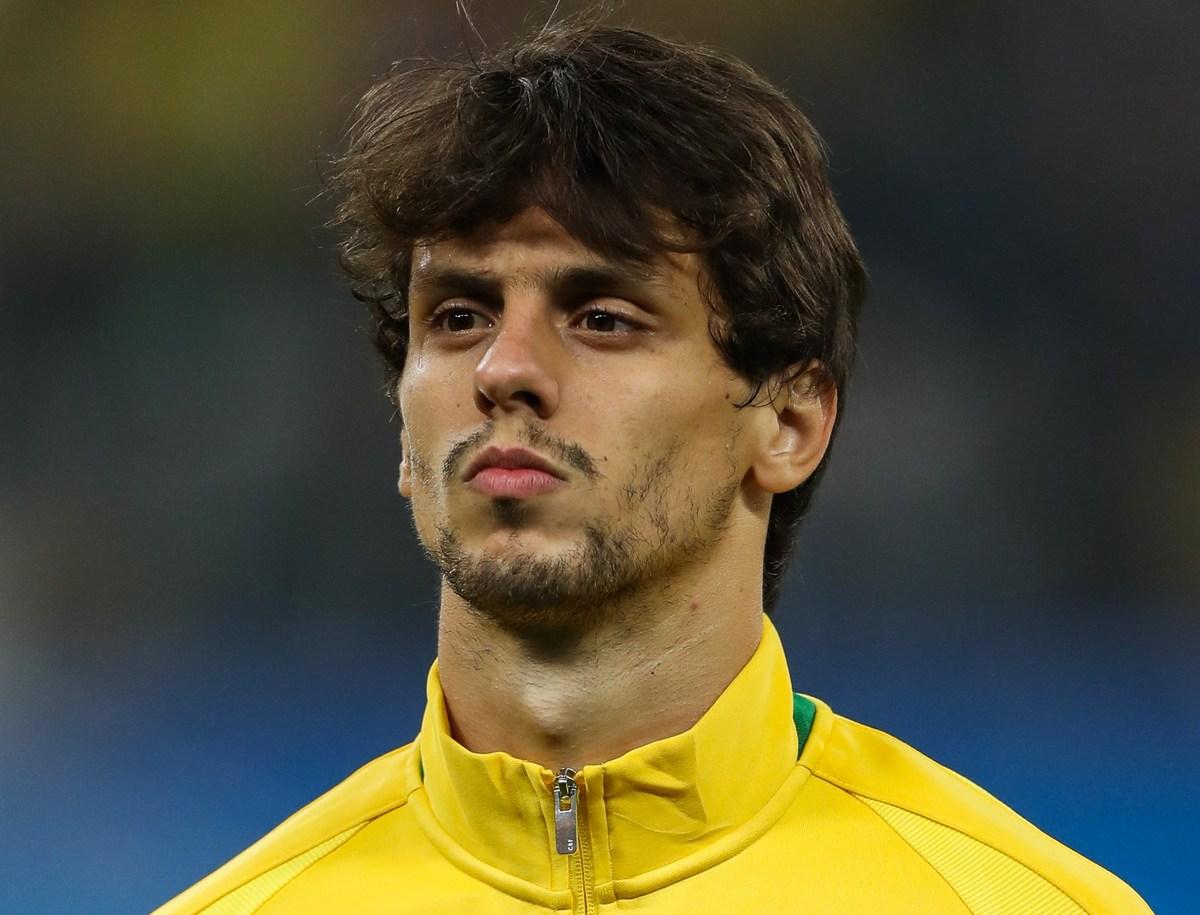 """Cicchetti (ag. FIFA): """"Vitor Hugo più vicino di Rodrigo Caio perché…"""""""