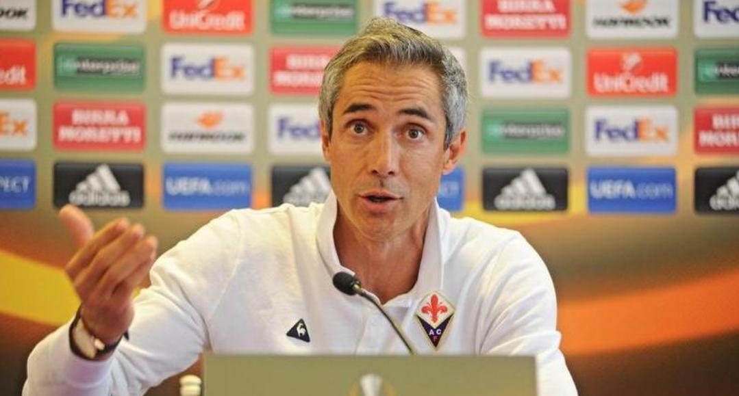 Paulo Sousa fa lo scherzo d'aprile alla Fiorentina che non fa ridere nessuno