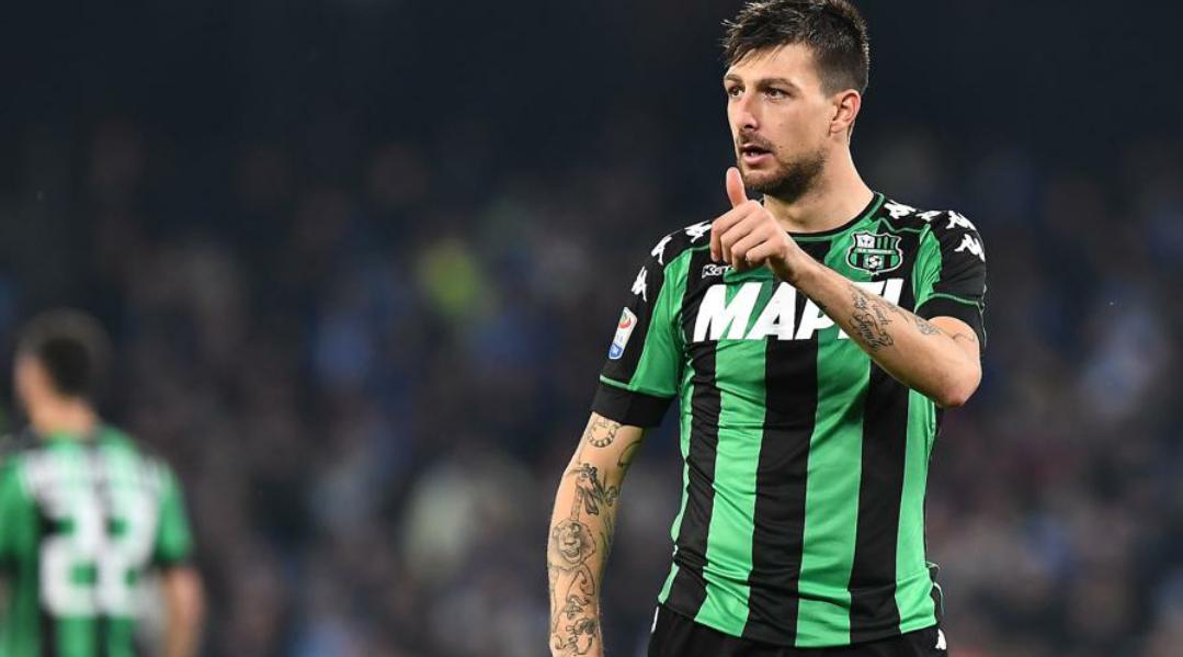 Corriere dello Sport, se Di Francesco sarà il nuovo tecnico viola Acerbi arriverà alla Fiorentina