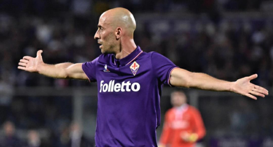 """Ag. Borja: """"Penso che rinnoverà con la Fiorentina, Firenze è la sua citta, non ci sono problemi"""""""