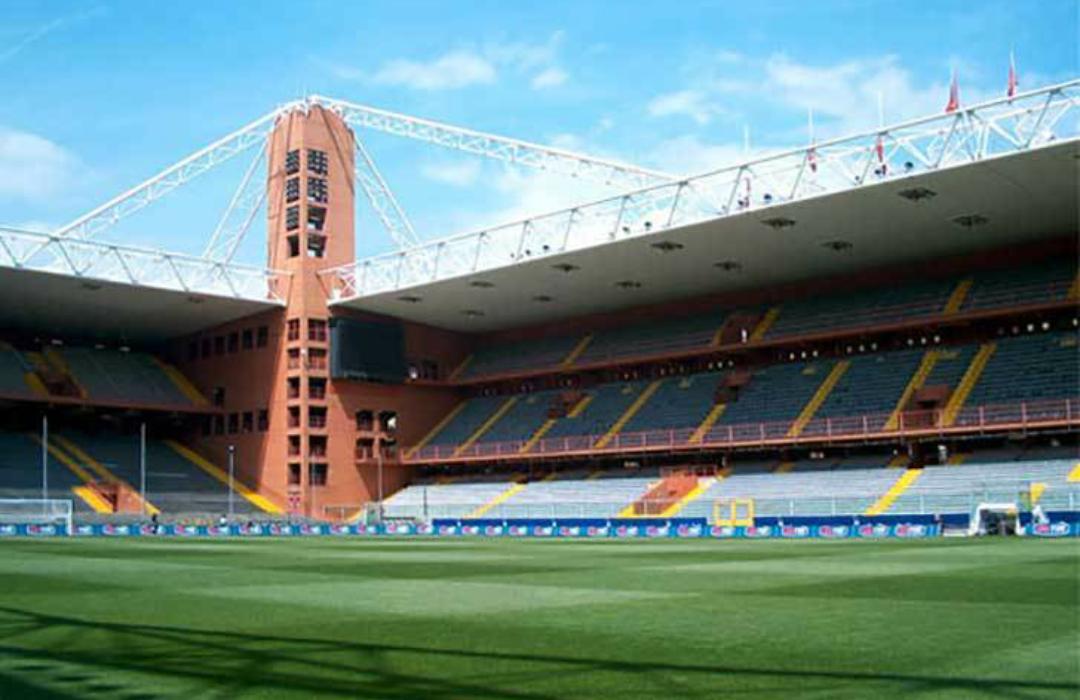 Sampdoria – Fiorentina posticipata di 20 minuti. Inizierà alle 12.50