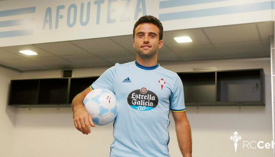 Adesso è ufficiale, Rossi si è rotto il legamento crociato, a comunicarlo il Celta Vigo