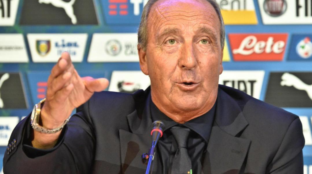 """Ventura: """"Rossi non è piu un calciatore da anni ormai. La sua carriera si è interrotta tempo fa"""""""