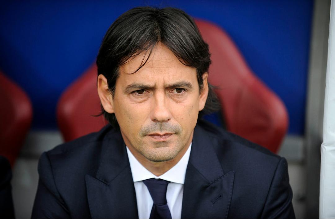 Repubblica, la Fiorentina vuole Inzaghi, offerto contratto cinque volte superiore a quello della Lazio