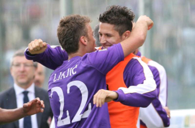 """Ljajic: """"Jovetic rifiutò un'offerta del Real Madrid per amore della Fiorentina. Ha sbagliato, meglio i soldi…"""""""
