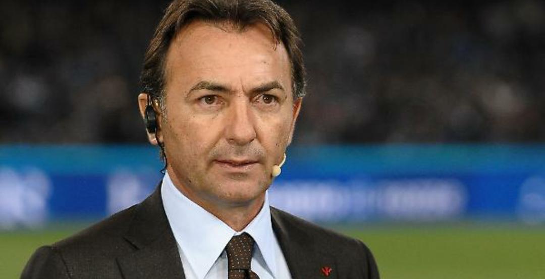 """Massimo Mauro nella bufera, lo vogliono fuori da Sky: """"Meglio la dialisi che guardare una partita dell'Inter"""""""