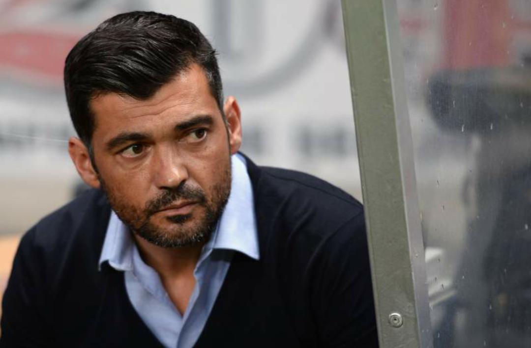 Ricordate Sergio Conceiçao? In Francia lo accostano alla panchina della Fiorentina..