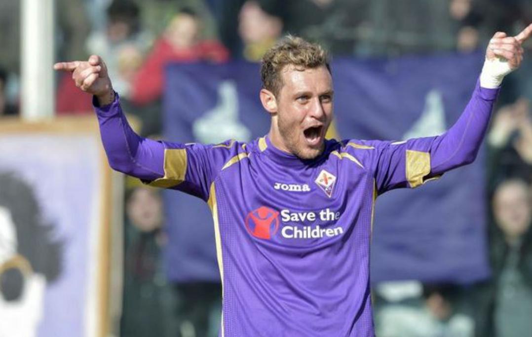 """Diamanti: """"Ho giocato due campionati nella Fiorentina ma non mi sento assolutamente un ex viola"""""""