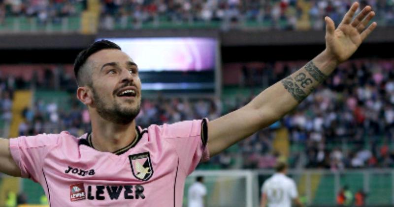 """Bucchioni: """"Cognigni segue a Palermo la squadra, chiude con i rosanero per l'attaccante Nestorovski?"""""""