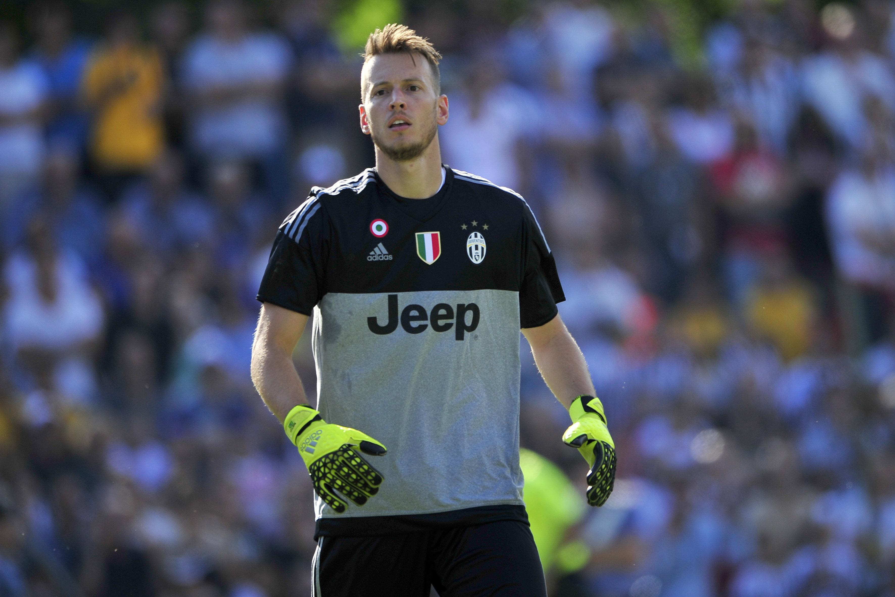 """Neto: """"Alla Juventus due anni buttati, non giocavo e pensavo troppo. Spero di andare al mondiale"""""""