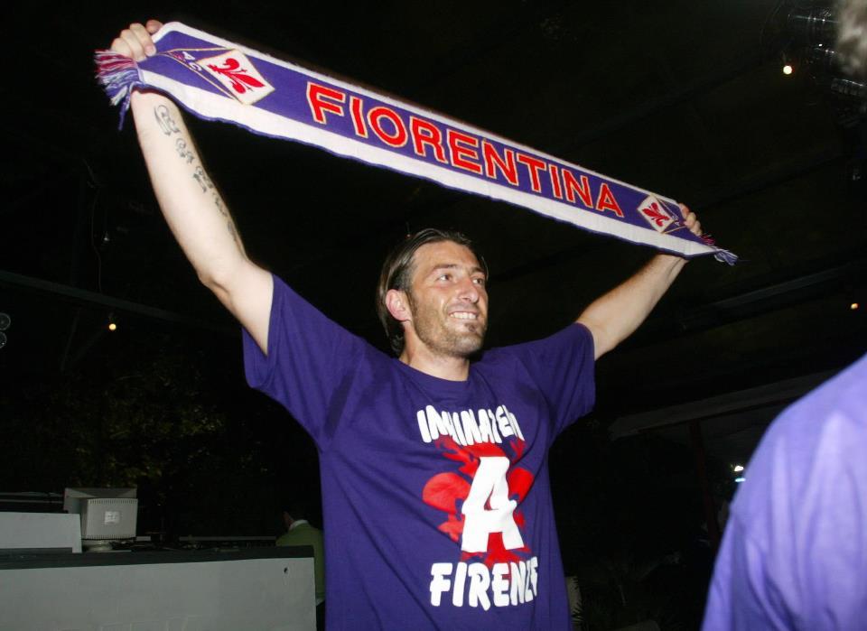 """Esclusiva Riganò: """"Giusto insistere su Simeone, punterei sulla Coppa Italia per riportare un trofeo a Firenze"""""""