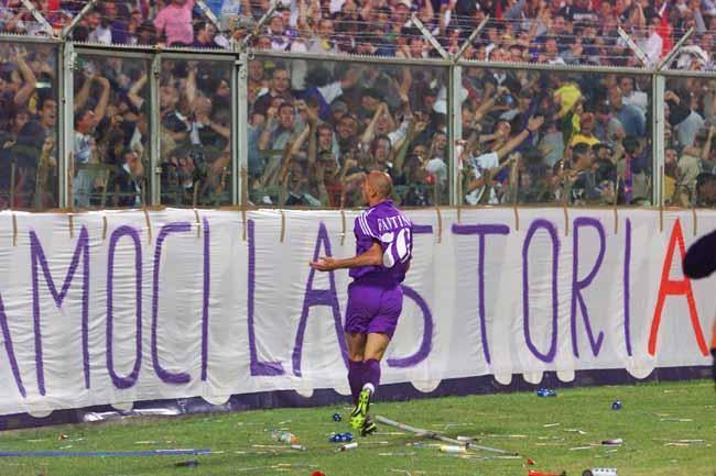 """Fantini: """"Mi porterò sempre Mondonico nel cuore, ha segnato il calcio fiorentino e quello italiano"""""""