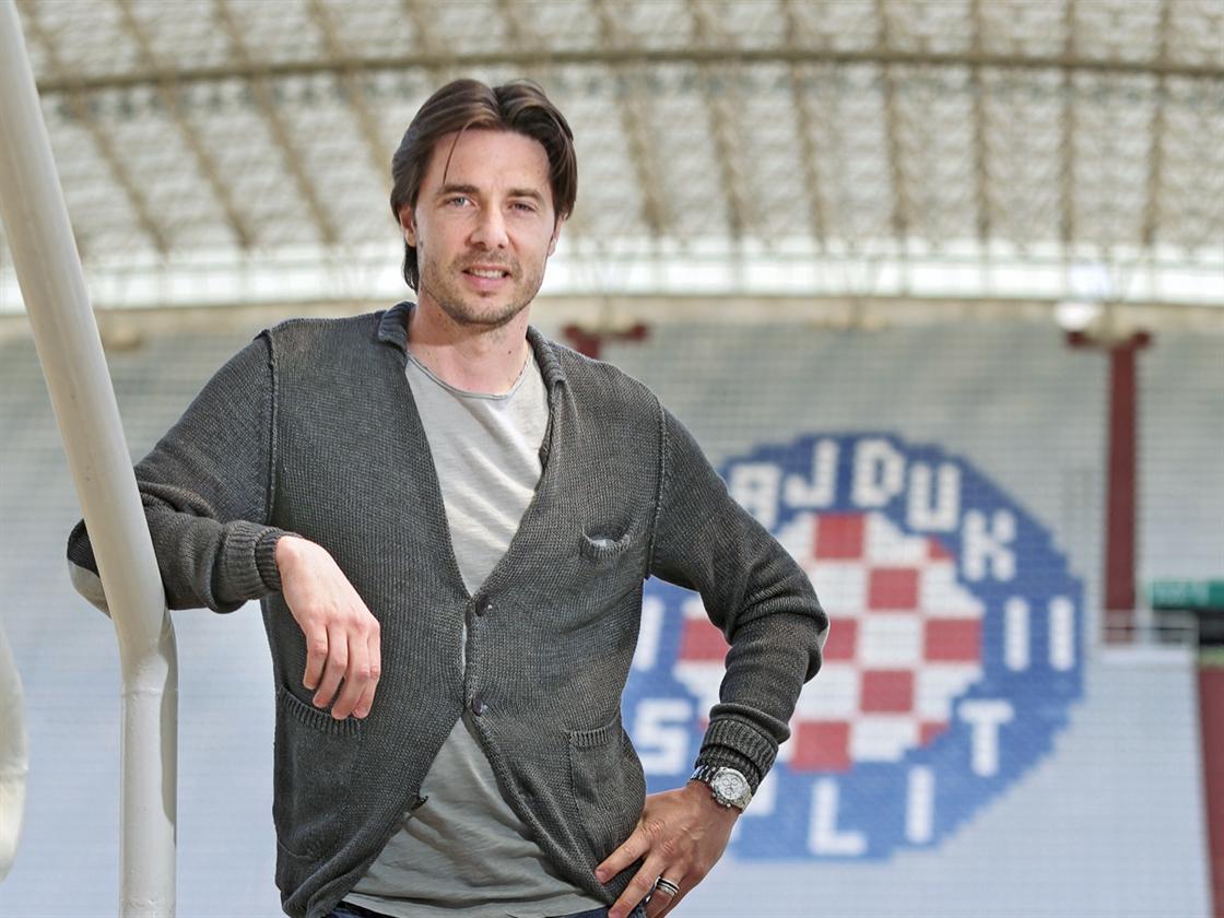 """Ds Hajduk: """"Stiamo sperando che cedano Kalinic, vi dico perché"""""""