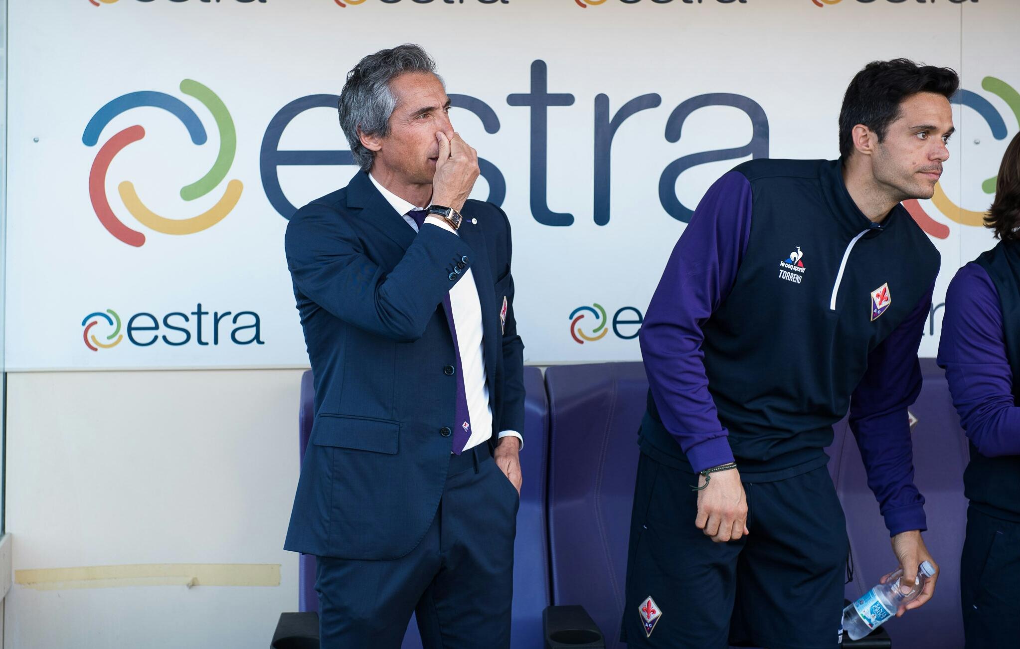Gazzetta, l'ennesima formazione sbagliata di Paulo Sousa, sarà mica un caso?