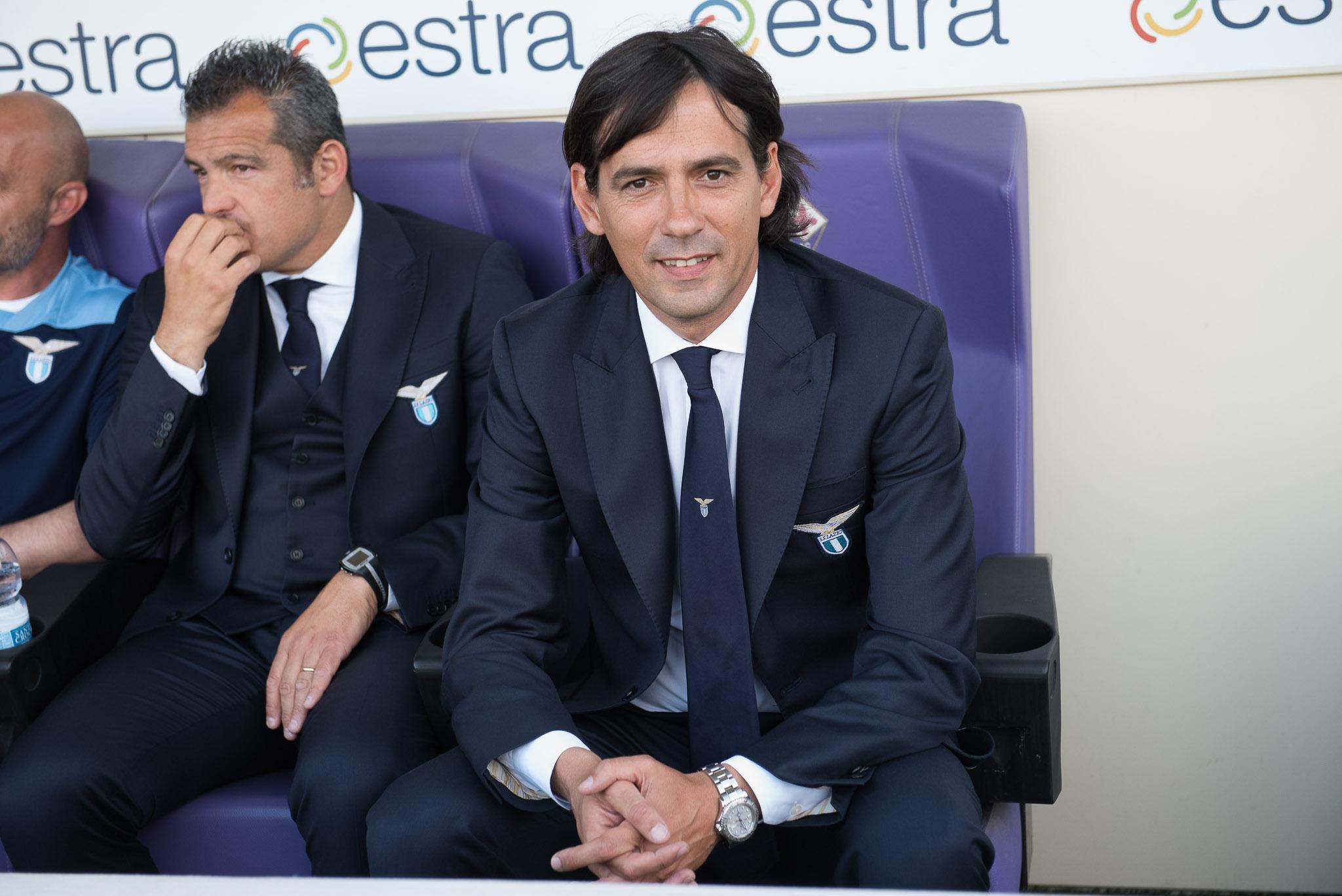 Lazio, in Europa League giocherà la squadra titolare. Badelj..