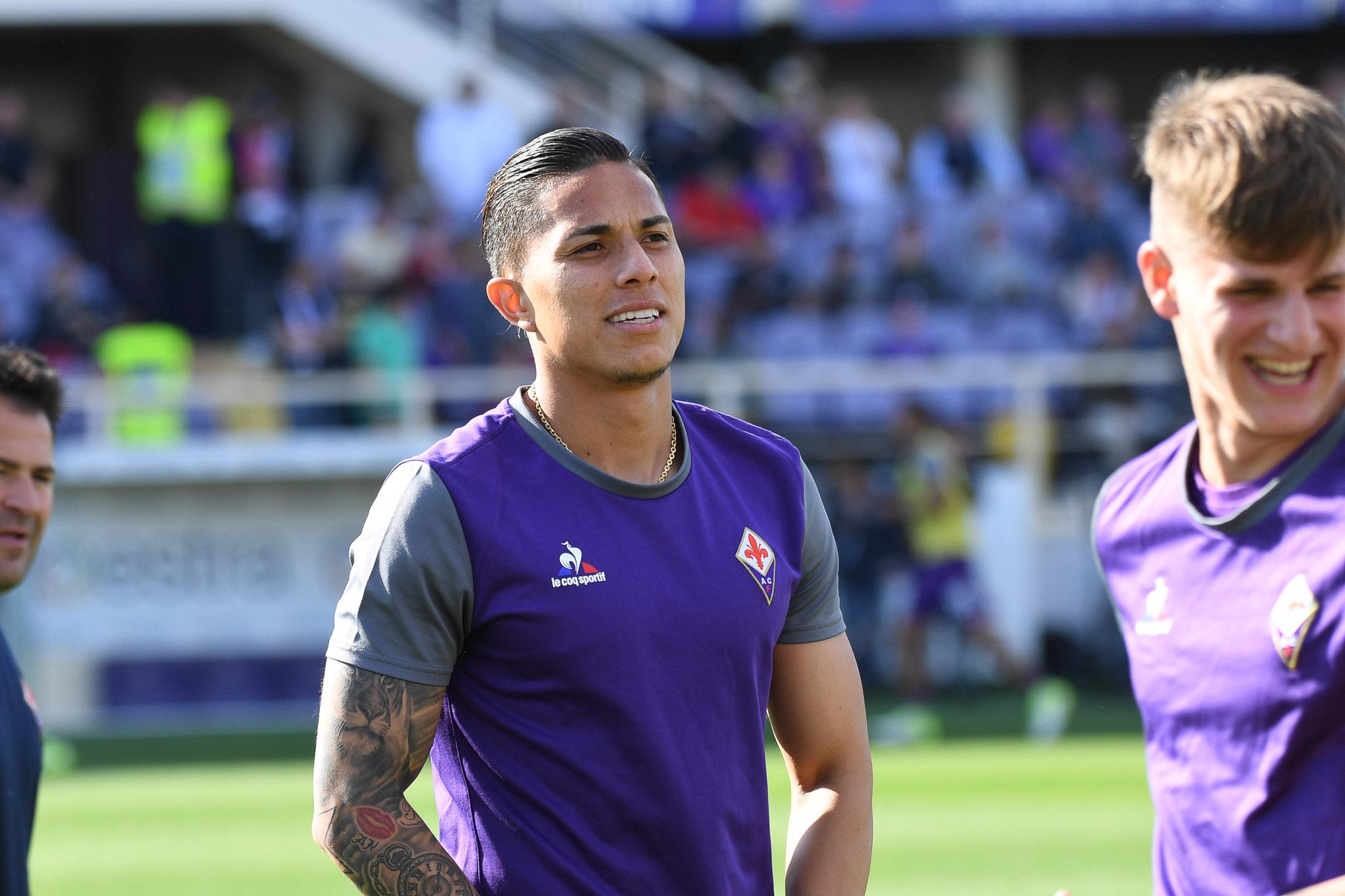 """La Fiorentina ha deciso di non riscattare Salcedo, lui si guarda intorno: """"Voglio giocare ancora in Europa"""""""