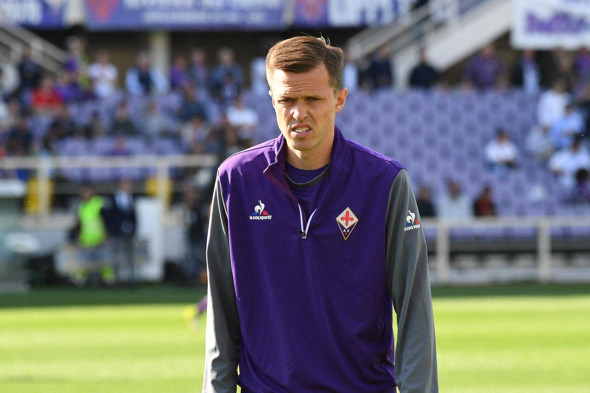 """Ilicic: """"Ho scelto l'Atalanta per l'Europa League, la Fiorentina non la fa. Alla Juve il gol più bello…"""""""