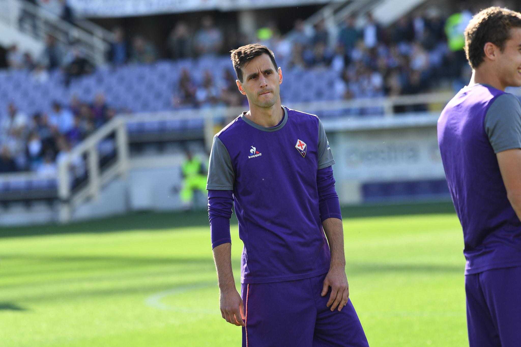 """Ag. Kalinic: """"Nikola alla Roma? Solo rumors, non ne so niente"""""""