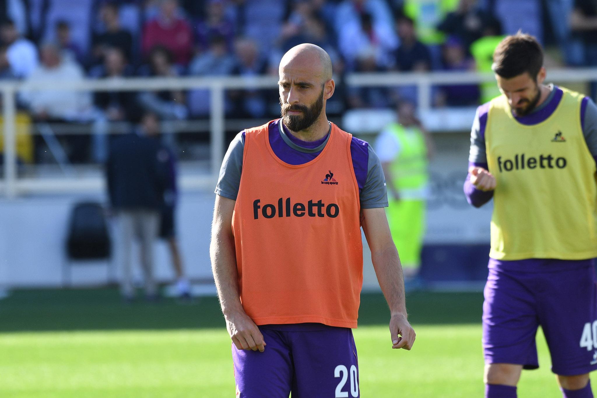 Repubblica, per Borja Valero all'Inter manca solo il si del calciatore. Società d'accordo