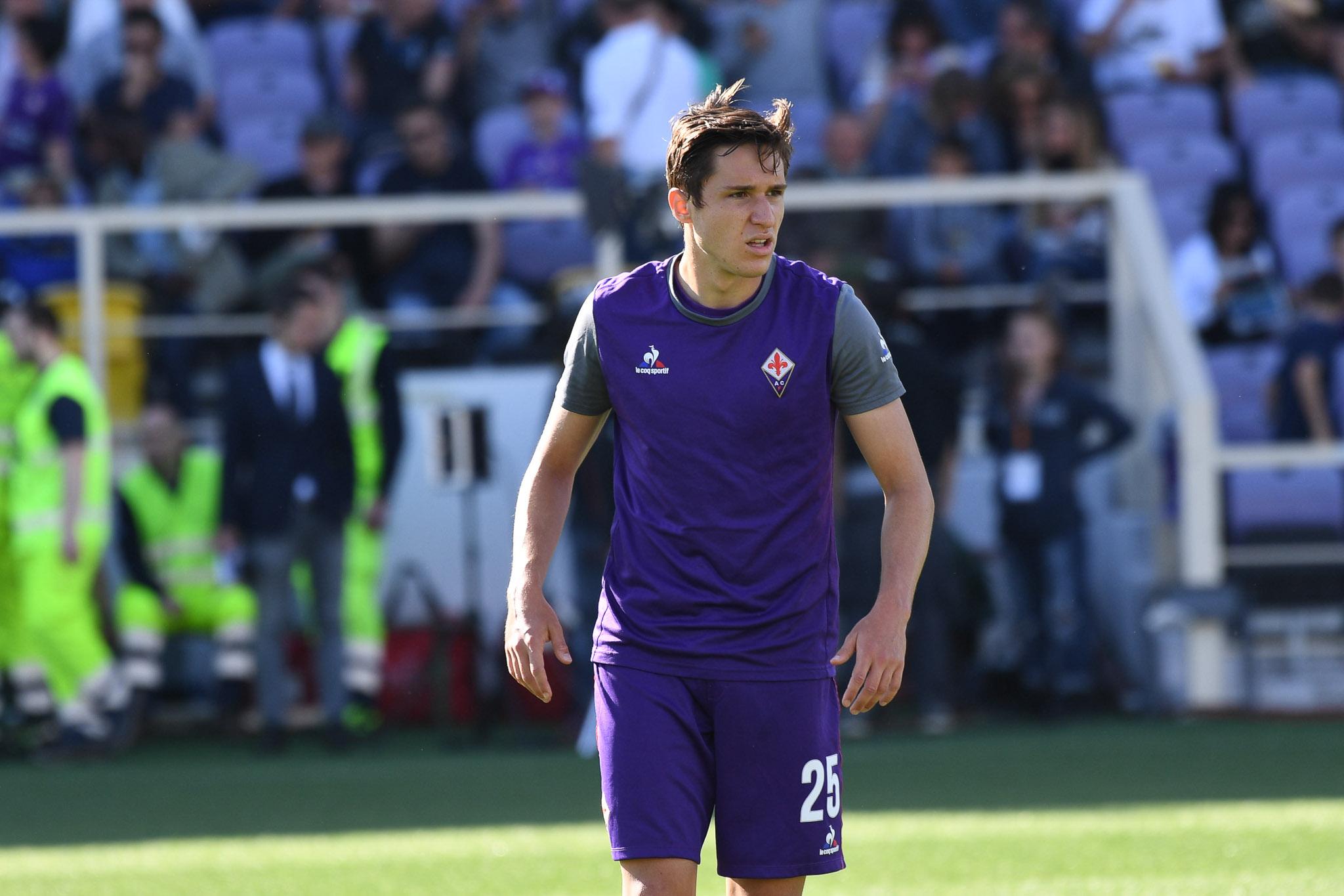 LIVE Braunschweig-Fiorentina: subito doppietta Chiesa, Rebic assistman…