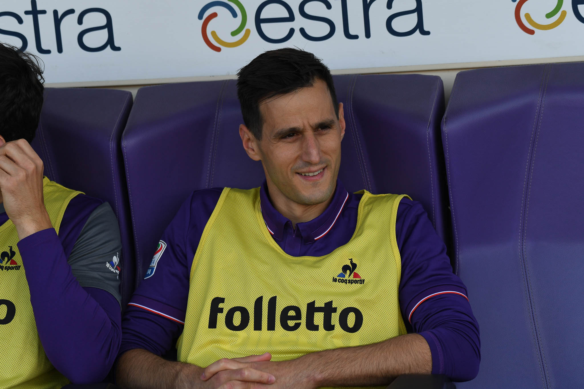 Corvino minaccia il Milan, se non arrivano 30 milioni entro dieci giorni per Kalinic il croato resta alla Fiorentina