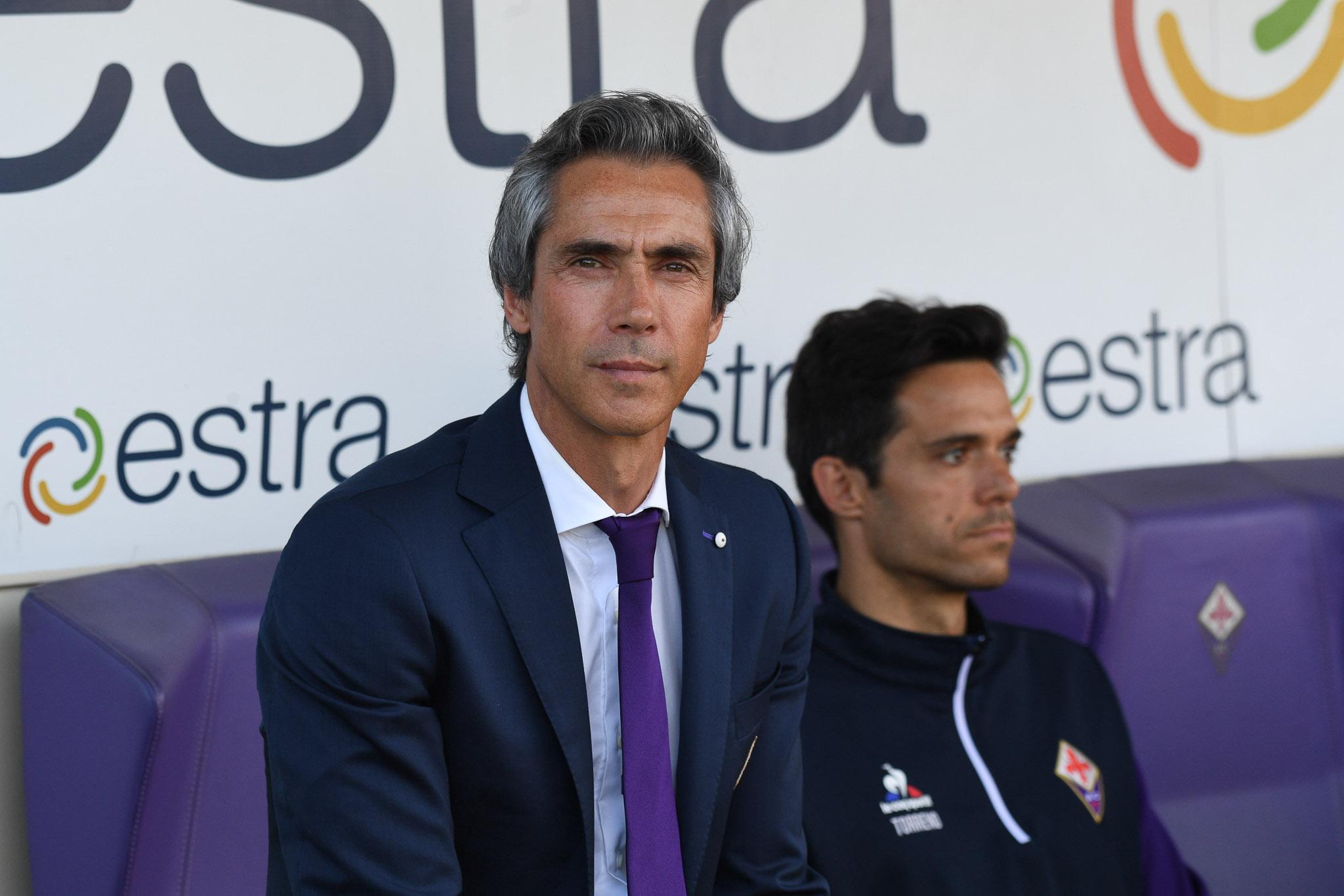 """Sousa: """"Oggi sono stato fortunato, a Napoli con le due punte. Complimenti alla squadra"""""""