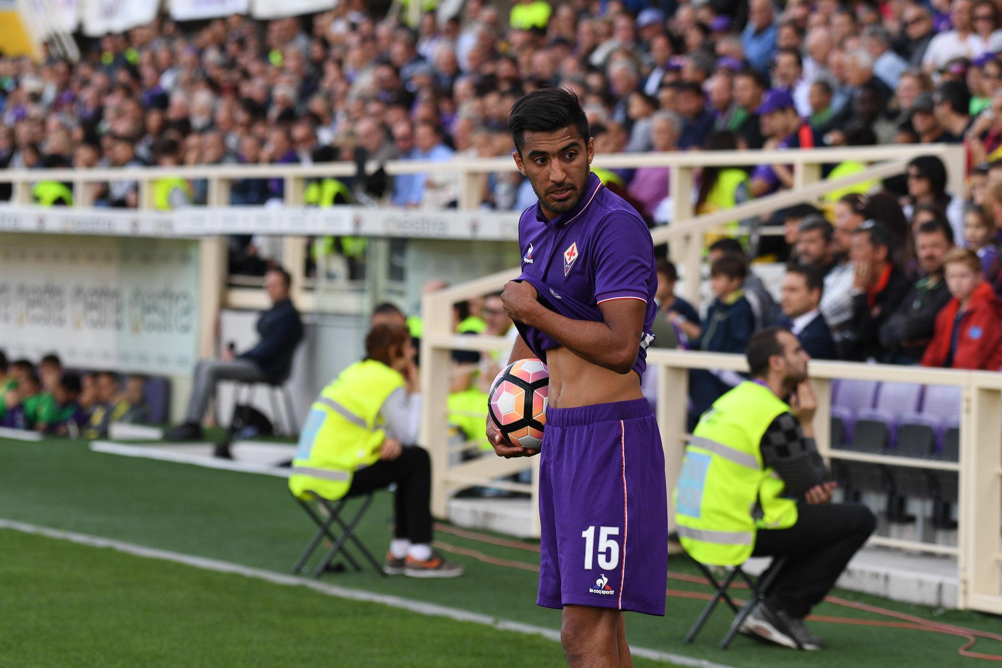 Scambio con Milan e Trabzonspor: Antonelli alla Fiorentina e Maxi Olivera in Turchia. La situazione…