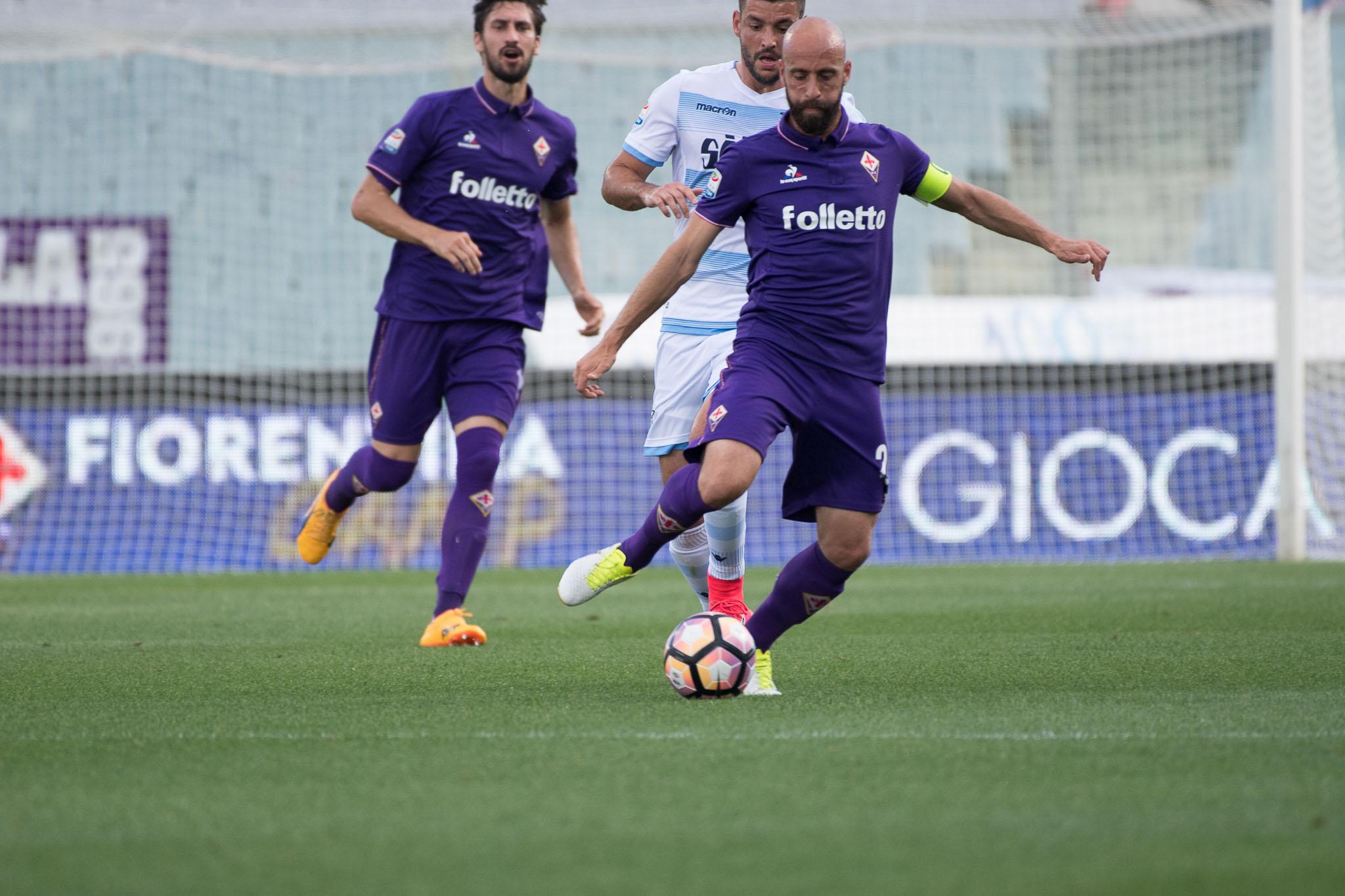 Tuttosport: Borja Valero domenica potrebbe già essere nel ritiro dell'Inter, ai viola 6/7 milioni