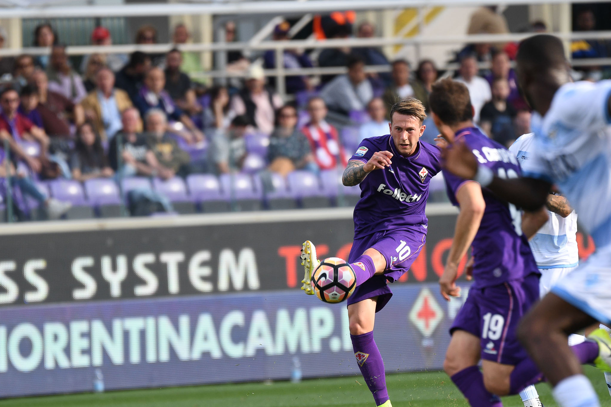 Sport Mediaset: la prossima settimana l'incontro tra Fiorentina e Juventus per Bernardeschi, l'offerta…