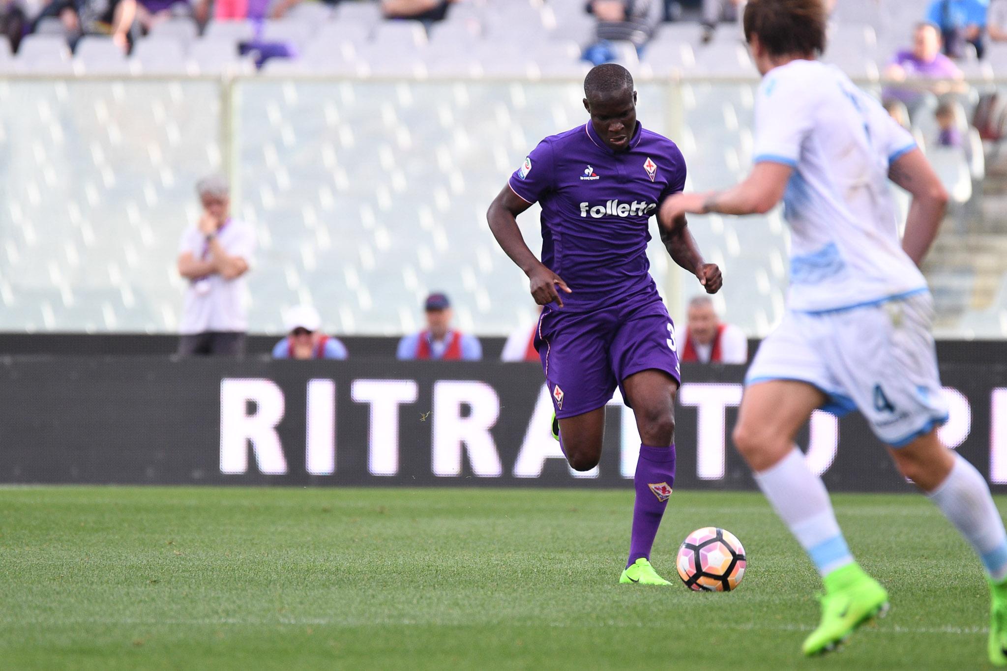 L'Udinese offre 12 milioni per Babacar, Corvino valuta e prende tempo