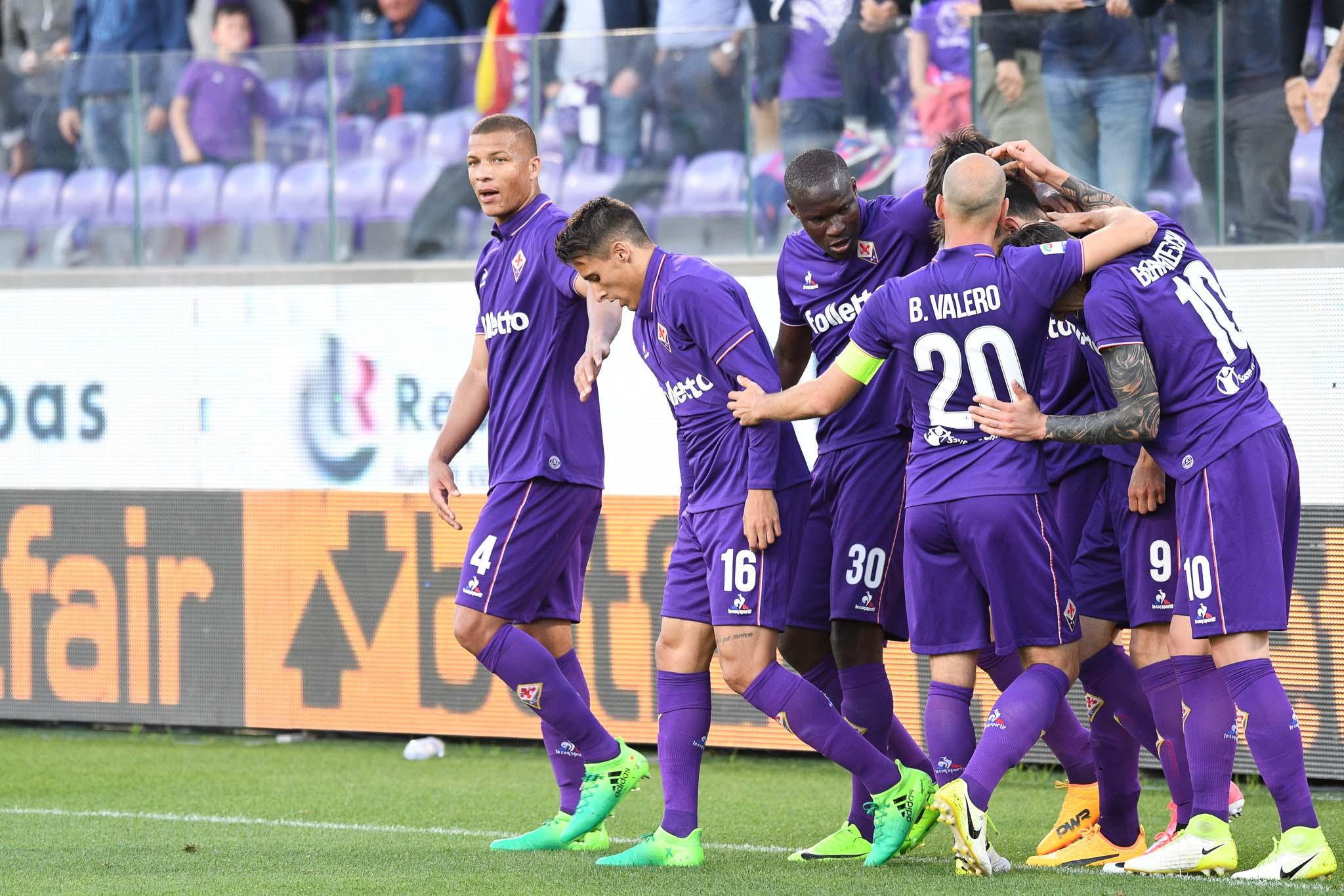 La Fiorentina è grande con le grandi del campionato, quanti punti persi contro le ultime quattro in classifica…